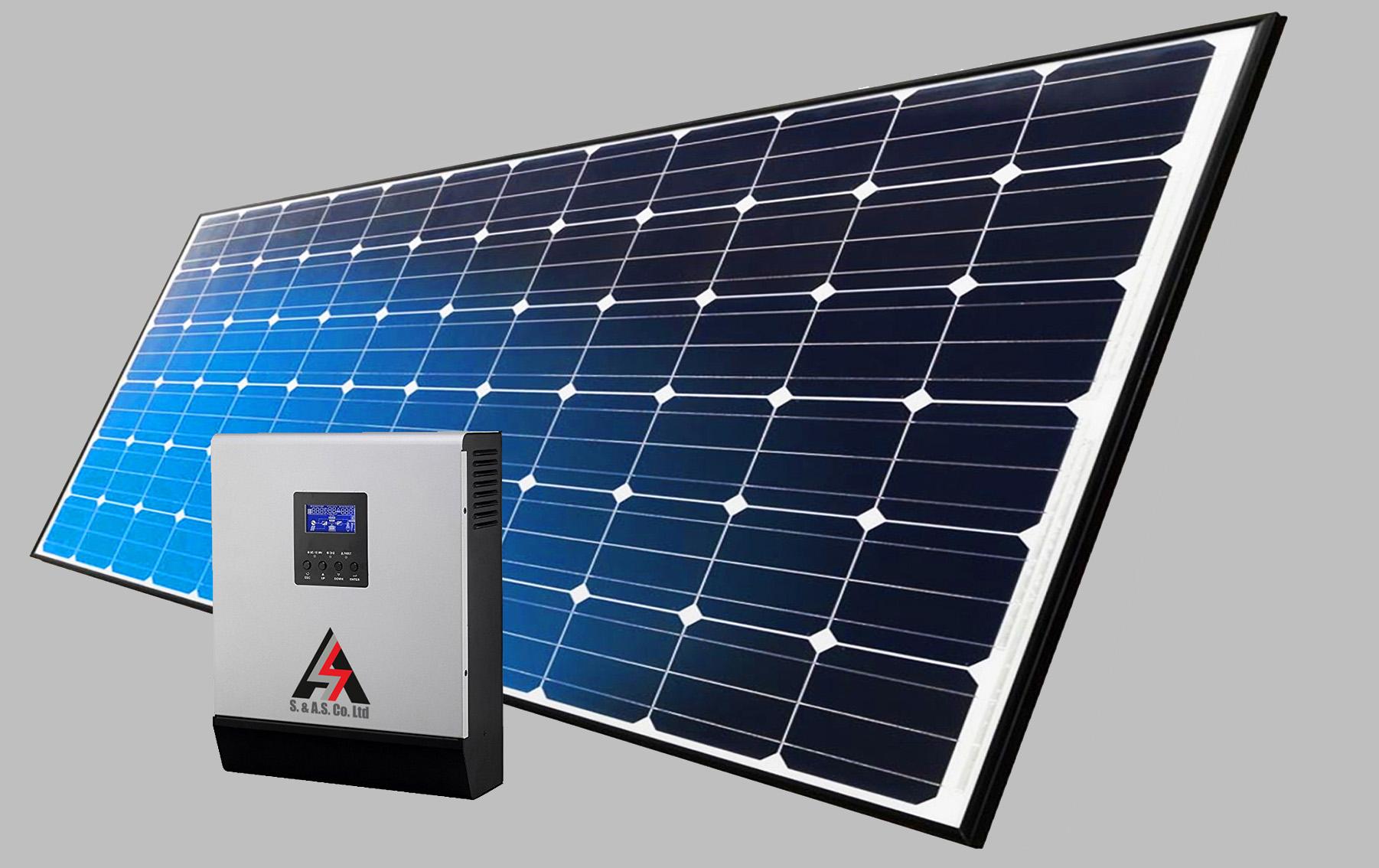 Image result for solar inverter