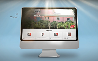 NEW WEBSITE PROMOTION